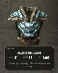 Skyrim All Light Armor Sets