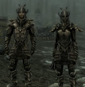 Top 10 Best Armor Sets In Skyrim 2019 Rankcoon Why do even discuss this, just smith dragonscale to make it have the same armor as daedric but is. top 10 best armor sets in skyrim
