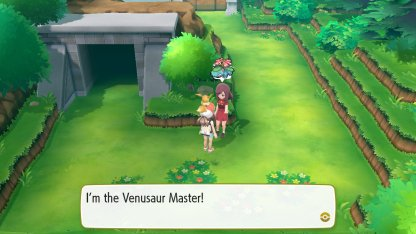 victory road lets go