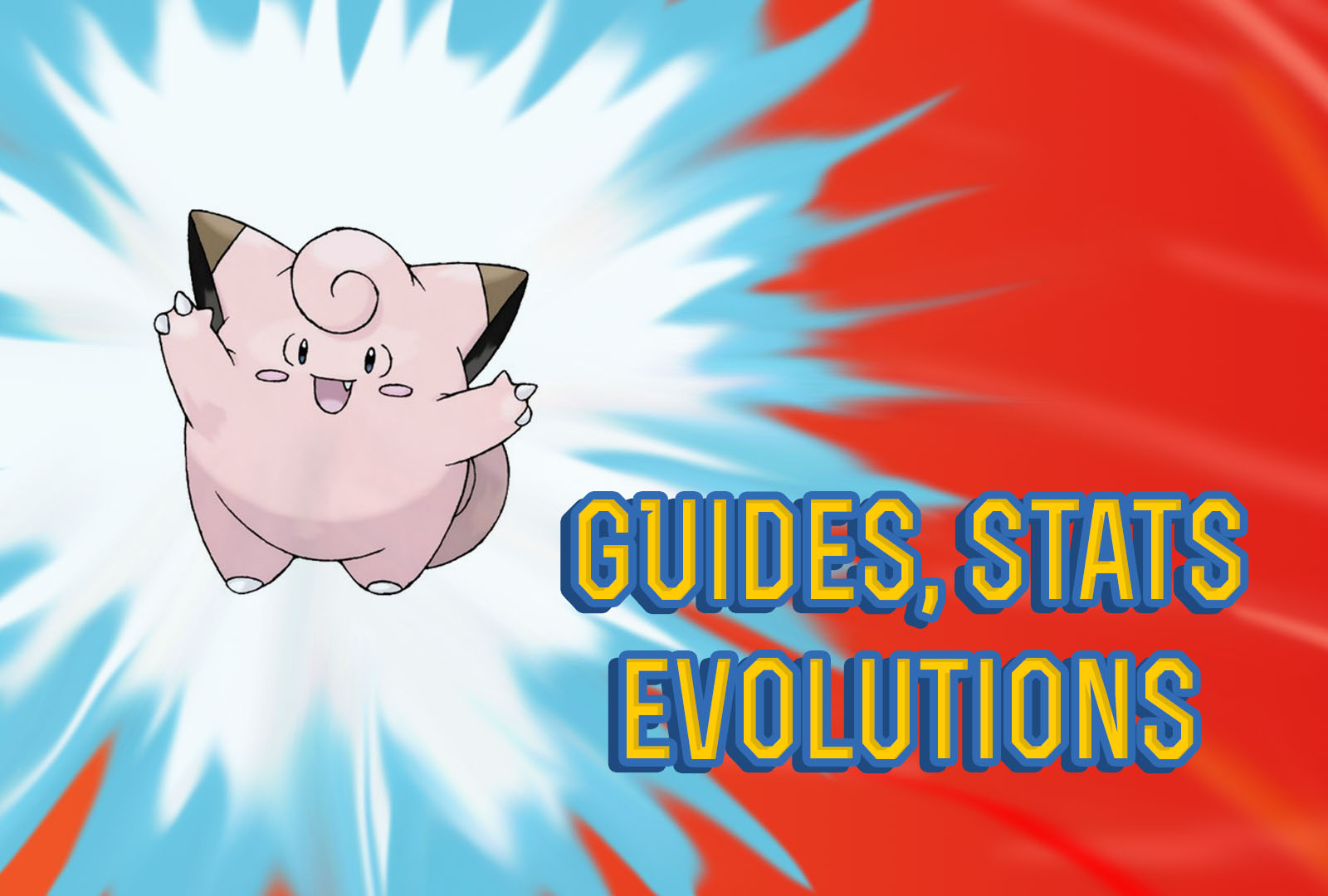 clefairy lets go